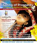 Tet 2008 Publicity