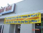 1st Annual Street Clean-Up: El Cajon Blvd