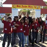 Tet 2008 Pictures - Volunteers/Staffs