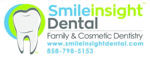 Smileinsight Dental - Logo 1 - Colored Trademarks